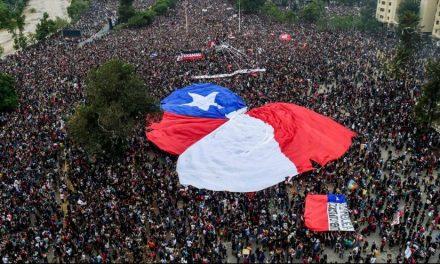 8-Dic: Gran día de oración por Chile